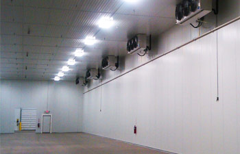 Burch Cold Storage Construction clients enjoy the advantages of working with experienced professionals. In the last 15 years Burch teams have designed and ... & Cold Storage Construction | Burch Corporation